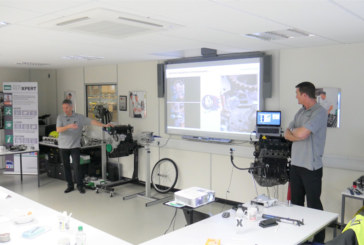 New Schaeffler REPXPERT Training Dates Announced