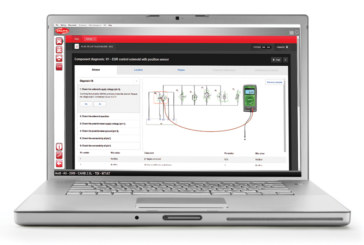 'A Further Step into Dealership-Standard Diagnostics'