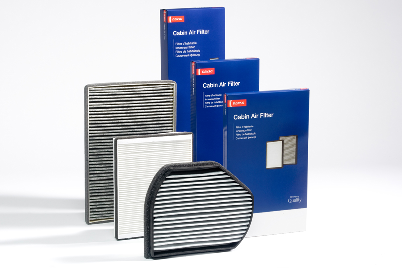 Importance of Quality Cabin Air Filters