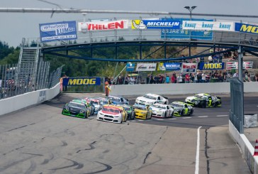 WIN! NASCAR Whelen Euro Series™ Tickets