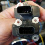 Ford B-max | EcoBoost – MAF Sensor