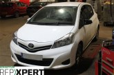 How to Fit a Clutch on a 2014 Toyota Yaris
