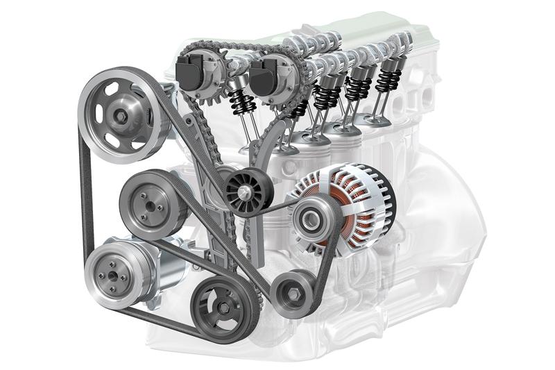 Making Life Easier Ina Professional Motor Mechanic