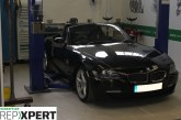 How to Fit a Clutch on a BMW Z4