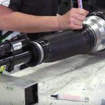 Arnott Advantage – The Art of Remanufactured Struts