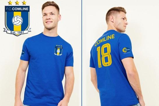 Football T-Shirt Giveaway!