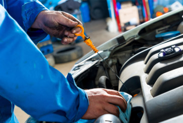 The Key to Passing the New MOT?