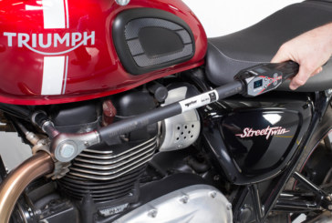 Torque Wrenches on Motorcycles