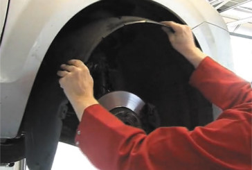Steering Pump Replacement Guide – Ford Focus
