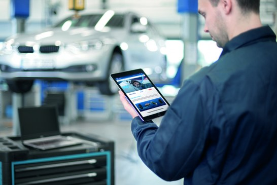 New Loyalty Programme for Independent Garages