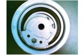 Timing Belt Kit CT1134K1/WP1/WP2