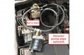 Land Rover Range Rover Sport L320   Brake Booster Failure