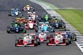 WIN! A Pair of Tickets to the BRDC F3 Championship