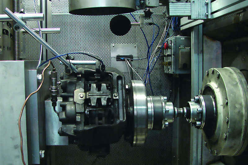 Preventing NVH in Vehicle Braking Systems