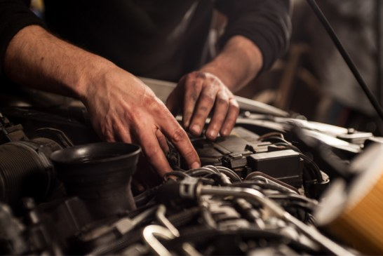 Government Launches Counterfeit Vehicle Parts Awareness Campaign