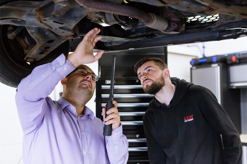 ECP Consolidates Euro Academy into Auto Education