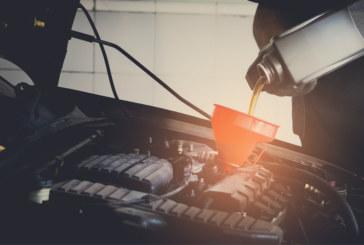 Extending Engine Life