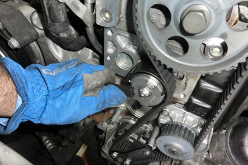 [DIAGRAM_3ER]  Timing Belt Replacement on Alfa Romeo Mito & VW Golf Mk VII - Professional  Motor Mechanic | Alfa Romeo Timing Belt |  | Professional Motor Mechanic