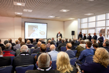 Sandown Seminar Timetable – MECHANEX 2018