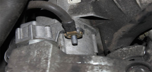 citroen c2 manual gearbox problems