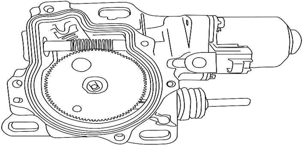 the design and function of toyota multi-mode transmission