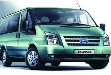 Ford Transit Tourneo keeps 'cutting out'