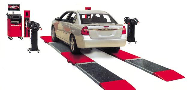 Can alignment checks expand to other areas?