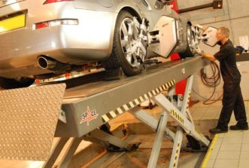Improving vehicle handling characteristics