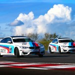 Using motorsport as a product proving ground