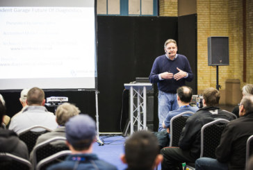 Breaking News: James Dillon to present at MECHANEX