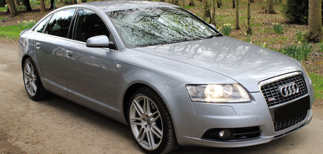 Audi A6 with loss of engine power - Professional Motor Mechanic