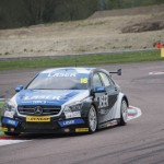 A day in the life of a British Touring Car Mechanic