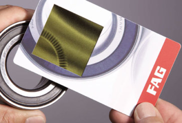 Why do modern wheel bearings utilise magnetic encoding technology?