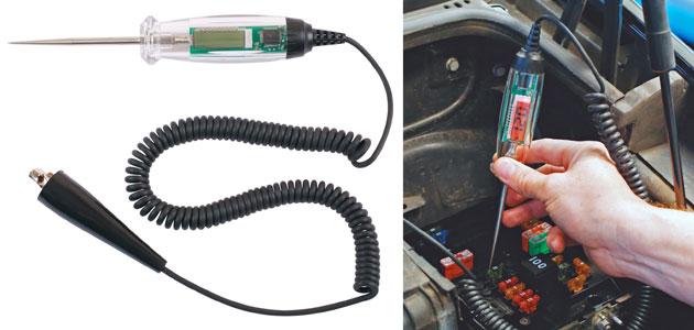 Laser Tools – Circuit Tester