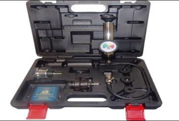 Alba – Cooling system tester set