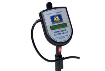 Alba Diagnostics – Brake fluid tester