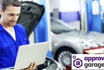 Autowork Online recommended to Approved Garages network