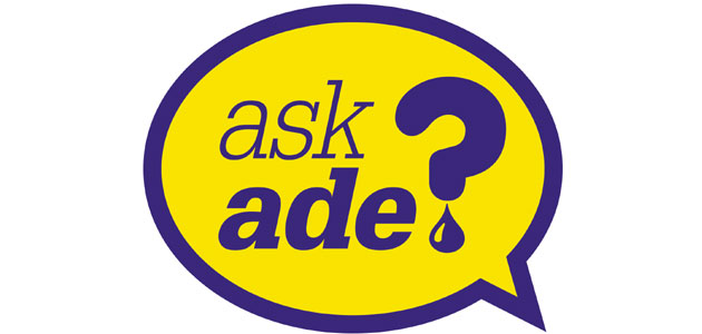 'Ask Ade' – Put your questions to Morris Lubricants' technical expert