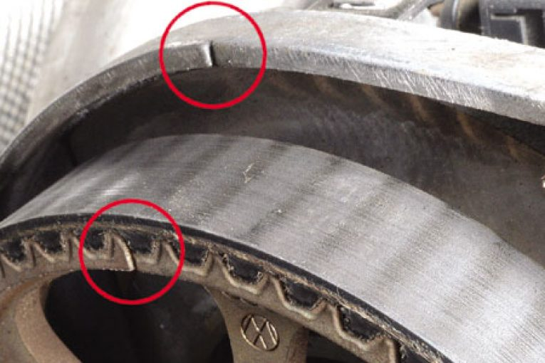 How To Replace A Timing Belt On An Audi A3 Professional