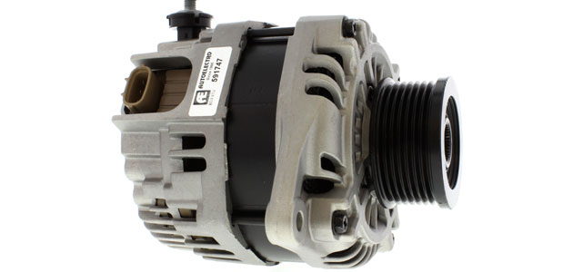 New Alternators from Autoelectro