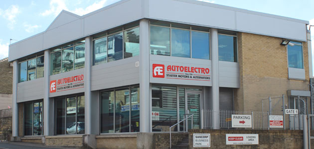 Investment continues at Autoelectro