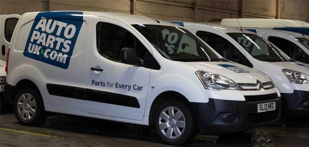 Autoparts UK begins TRICO winter promotion