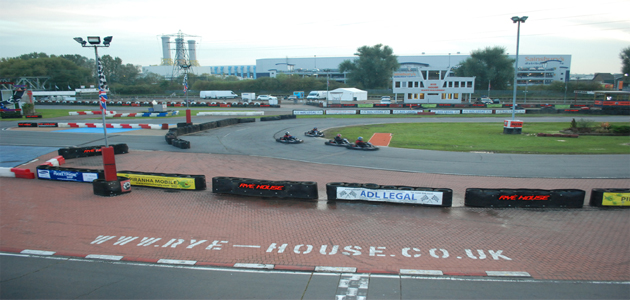2013 BEN Karting Championship dates revealed