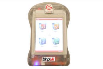 BHP UK – BDM Programmer