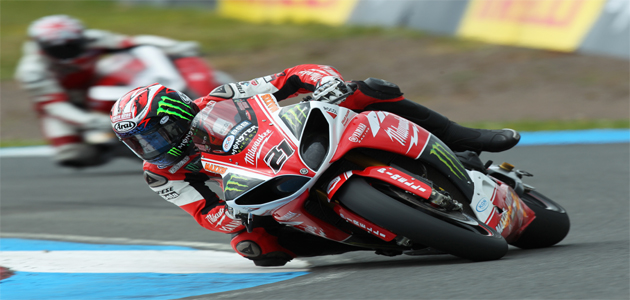 Winners of British Superbike finale competition announced