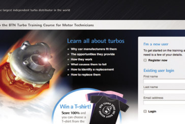 BTN Turbo launches training website