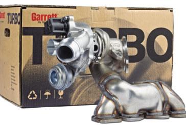 BTN Turbo – Replacement petrol engine turbos