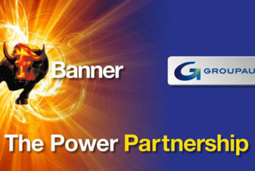 Banner Connects in Power Partnership with GROUPAUTO