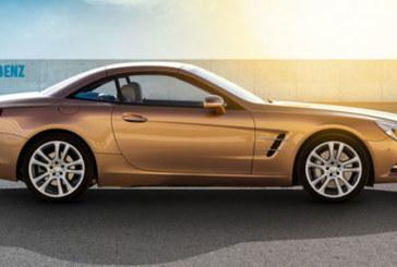BILSTEIN – Mercedes, Fiesta & Golf products