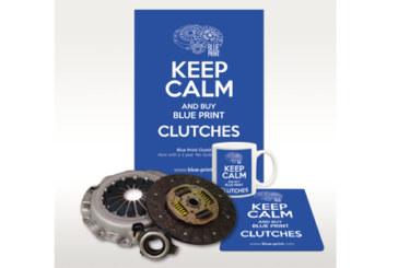 Blue Print – Clutch kits